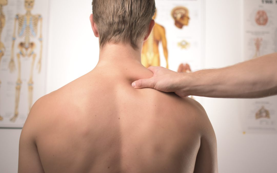 Discover 5 ways you didn't know Physiotherapy could help you!